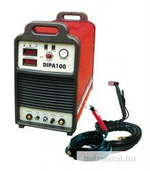 DIPA 100 levegő inverter plazma vágógép