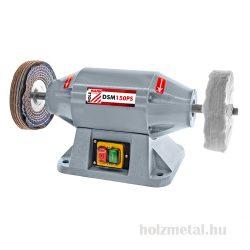 DSM 150PS polírozó gép