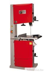 HBS 470PROFI -230 v szalagrűészgép