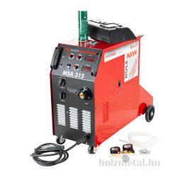 MSA 315 MIG / MAG hegesztő rendszer