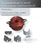 UNISET60