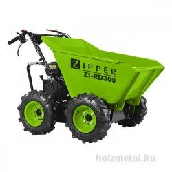 Zipper ZI-RD300 Kerekes Dömper