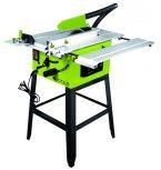 Zipper Asztalikörfűrész Gépek